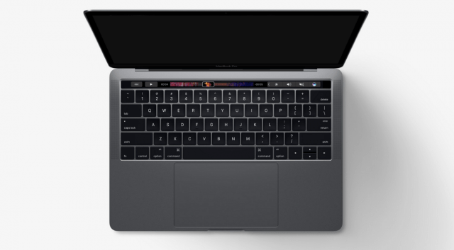 iFixit Tears Down New MacBook Pro in Search of Keyboard Fixes 2