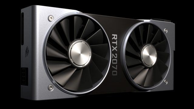 The RTX 2070 Is Gaining Market Share Faster Than the GTX 1080 Did 17