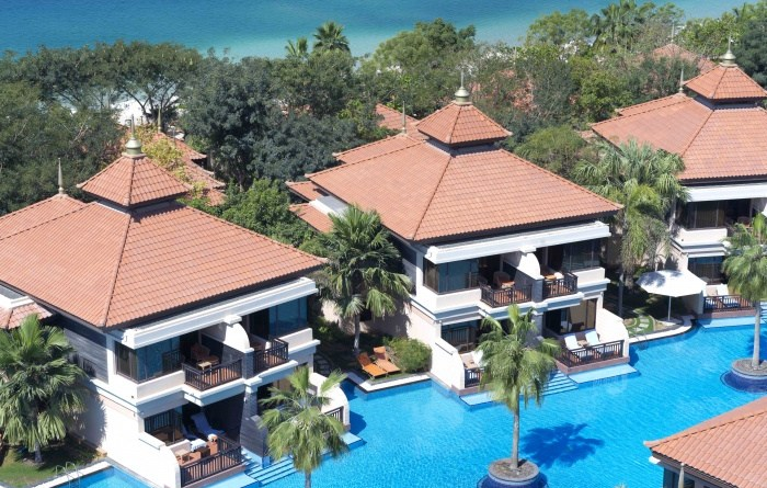 Anantara the Palm Dubai Resort woos families with new offer 9