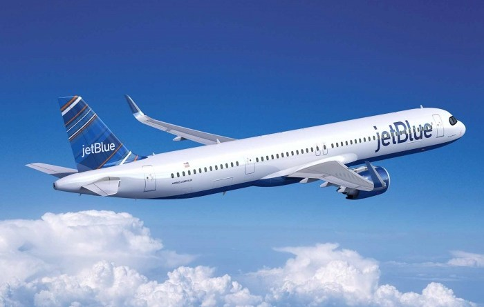 JetBlue Airways doubles down on Airbus partnership in Paris 8