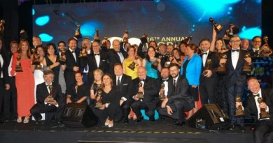 World Travel Awards honours best of European hospitality in Madeira 3