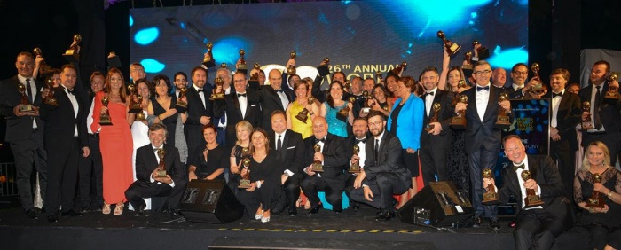 World Travel Awards honours best of European hospitality in Madeira 1