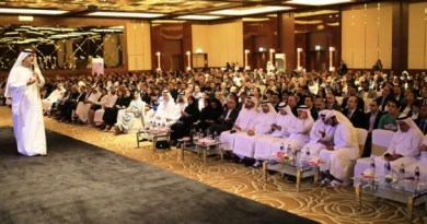 Dubai Tourism offers upbeat appraisal of sector at industry showcase 3