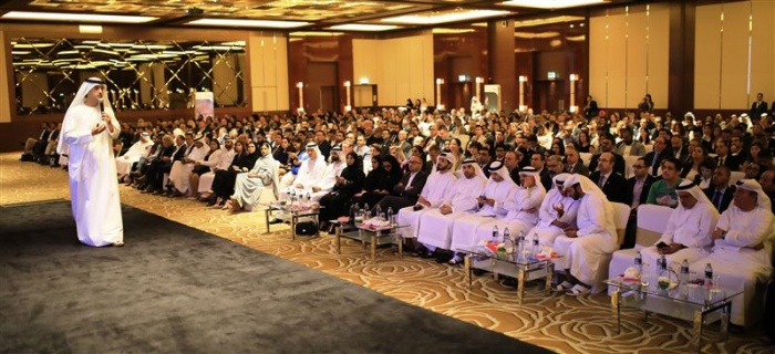 Dubai Tourism offers upbeat appraisal of sector at industry showcase 8