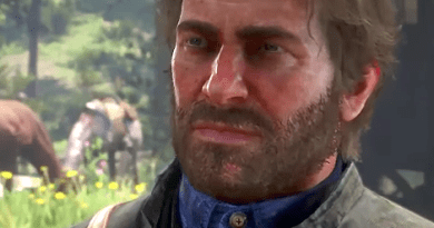 How Red Dead Redemption 2 Found Its Sound—and That One Perfect D'Angelo Song 2