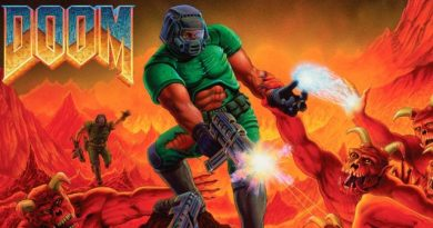 Classic Doom Games on Switch Broken by Mandatory Bethesda Net Logins 1