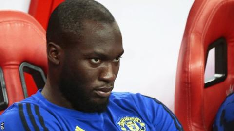 Lukaku: Inter Milan sign Belgium striker from Manchester United for £74m 18