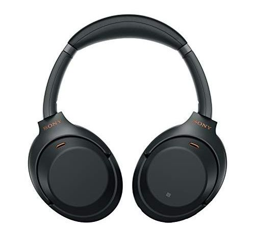 Sony Noise-Cancelling Headphones Are $50 Off On Amazon Today 2