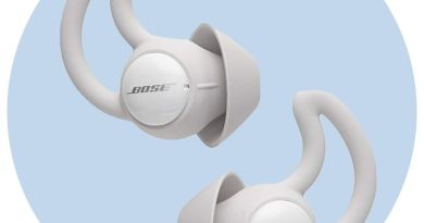 Take $50 Off Bose Noise-Masking Sleepbuds on Amazon 3