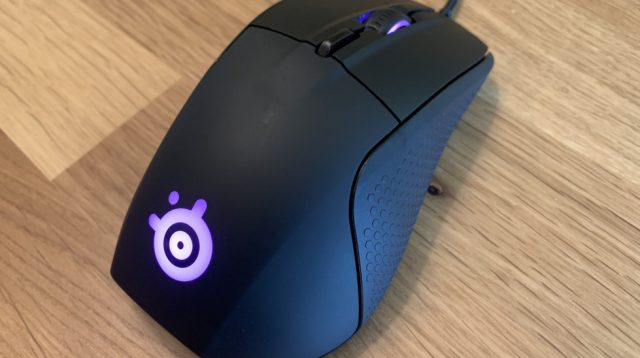 At a Glance: SteelSeries Rival 710 Review 5