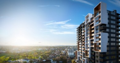 Avani unveils plans for two new Australia properties 4