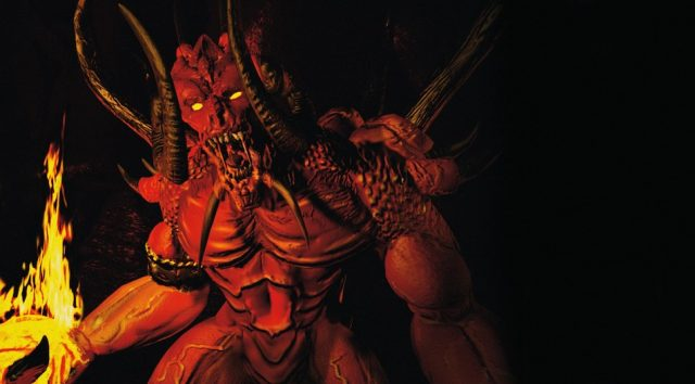 You Can Now Play the Original Diablo in a Web Browser 1