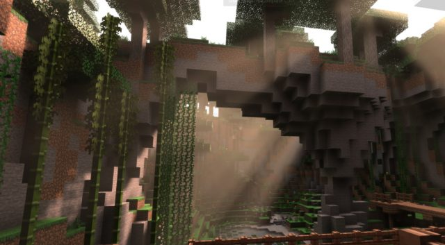 Minecraft Will Receive Nvidia-Exclusive RTX Update for Raytracing Support 14