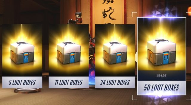 Sony, Microsoft, and Nintendo Will Require Loot Box Drop Rate Disclosures 13