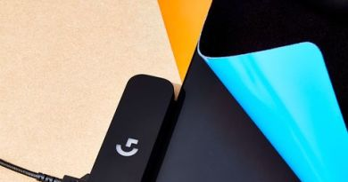 Logitech's Mouse Pad Will Revolutionize Your Desk with Wireless Charging 2