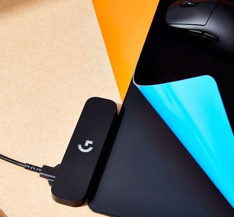 Logitech's Mouse Pad Will Revolutionize Your Desk with Wireless Charging 5