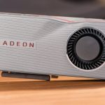 AMD Overtakes Nvidia in Graphics Shipments for First Time in 5 Years