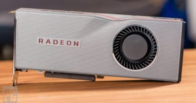 AMD Overtakes Nvidia in Graphics Shipments for First Time in 5 Years 7