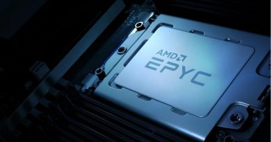 AMD Unveils Epyc 7H12: A 280W 7nm Server Core to Rule the Roost 8