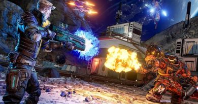 Borderlands 3 Is a Rocky Mess, Gearbox Promises 'Final' DX12 Update 4