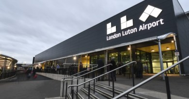 Luton Airport reports strong summer passenger numbers 2