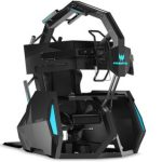 Throne of Games: Acer's 'Affordable' Predator Thronos Air Chair Costs $14,000