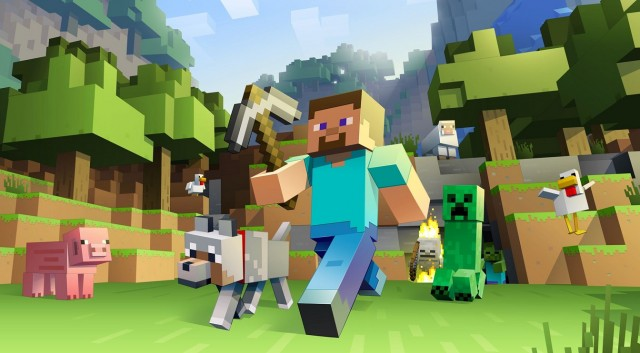 Facebook Is Building a Minecraft AI Because Games May Be Great Training Tools 4