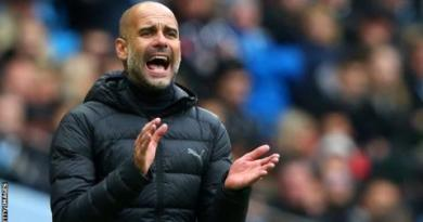 Man City v Southampton: Saints 'incredible professionals' - Pep Guardiola 3