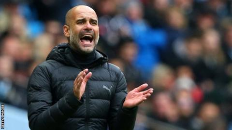 Man City v Southampton: Saints 'incredible professionals' - Pep Guardiola 2