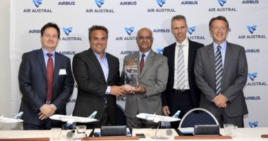 Air Austral becomes latest Airbus A220 customer 2