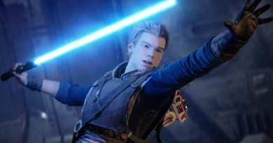 Jedi: Fallen Order Might Be the Jedi Knight Successor You Are Looking for 5