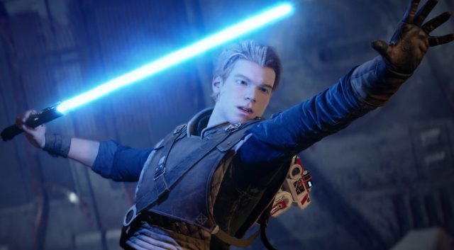 Jedi: Fallen Order Might Be the Jedi Knight Successor You Are Looking for 16