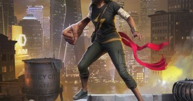Kamala Khan—A.K.A. Ms. Marvel—Was Just Revealed in a New Trailer for the Marvel's Avengers Video Game 5