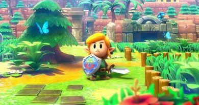 No One Can Figure Out What Causes Performance Hiccups in Link's Awakening on Switch 4