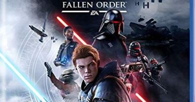 Star Wars Jedi: Fallen Order's Villains Are the Treacherous Inquisitors. Here's Everything We Know. 6