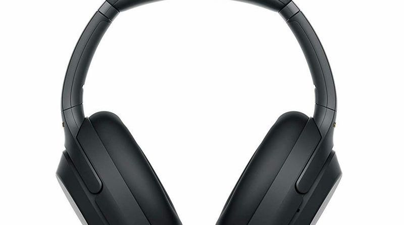 Sony's Best Noise-Cancelling Headphones Are Over $70 Off Now 3