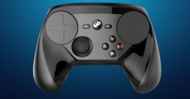 Valve Cancels Steam Controller, Puts Final Batch On-Sale for $5 4