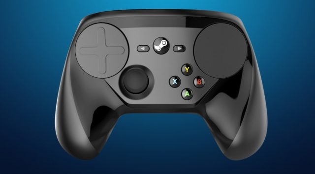 Valve Cancels Steam Controller, Puts Final Batch On-Sale for $5 1