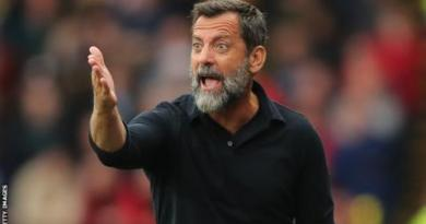 Quique Sanchez Flores: Watford sack manager after less than three months in charge 4