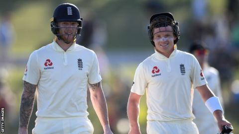 Ben Stokes: England star in training for Boxing Day Test v South Africa but illness hits tourists' camp 2