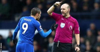 Bobby Madley: Former Premier League referee reveals he was sacked after filming video appearing to mock disabled person 4