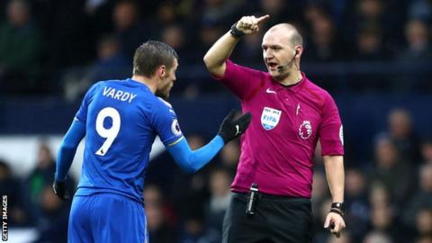 Bobby Madley: Former Premier League referee reveals he was sacked after filming video appearing to mock disabled person 6