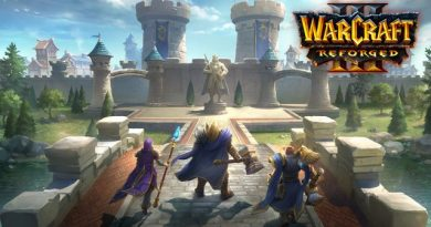 Warcraft III: Reforged Launches on January 28, 2020 1