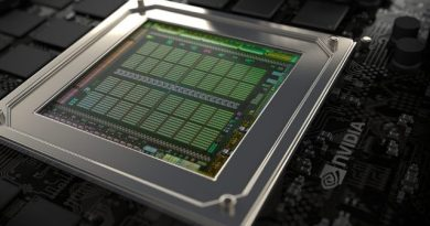 Analyst: Nvidia Ampere Will Boost Performance, Slash Power Consumption by 50 Percent 2