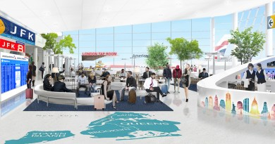 Construction begins on JFK Terminal 8 upgrade 4