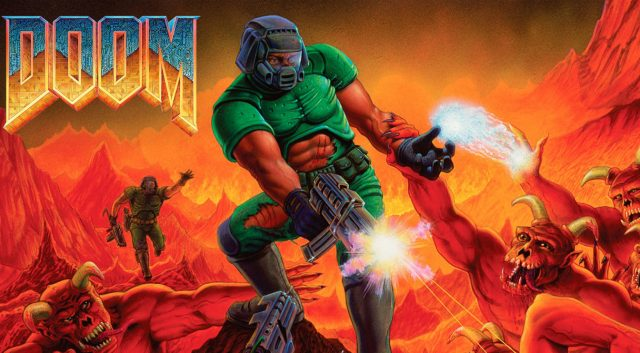 Doom, Doom II Patched for 60fps, Quick Saves, and Megawad Support 8