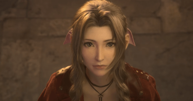 The Opening Movie From Final Fantasy VII is Here 3