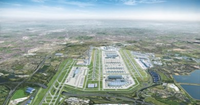 Court of appeal throws Heathrow expansion into question 2