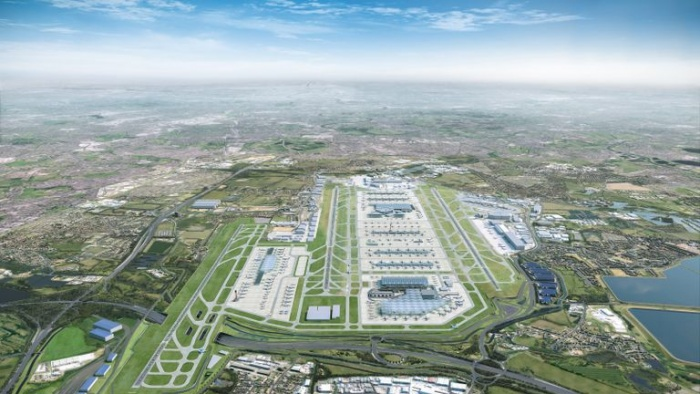 Court of appeal throws Heathrow expansion into question 1