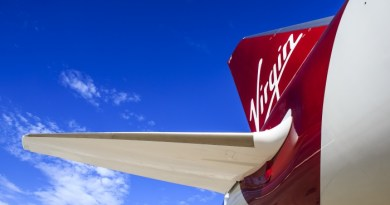 Virgin Atlantic extends Shanghai suspension 4